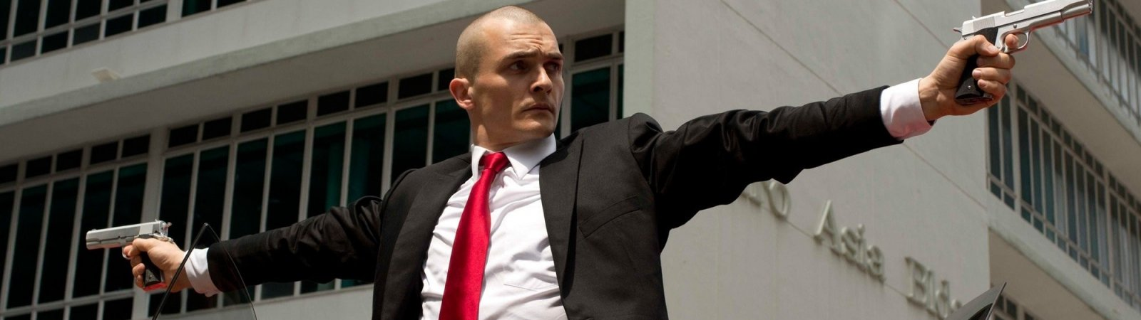 Photo du film : Hitman : Agent 47