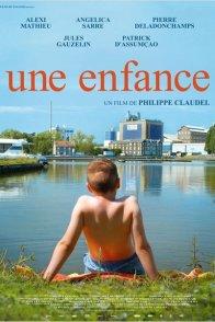 Affiche du film : Une enfance