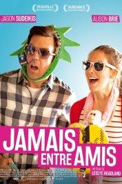 background picture for movie Jamais entre amis