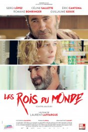 background picture for movie Les Rois du monde