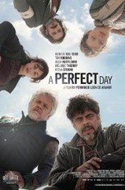 Affiche du film A Perfect Day