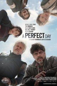 Affiche du film : A Perfect Day