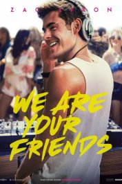 background picture for movie We Are Your Friends