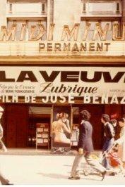 background picture for movie La veuve lubrique