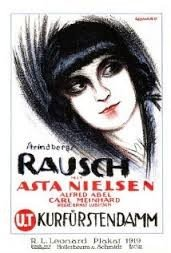 Affiche du film Rausch (Intoxication)