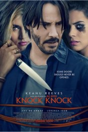 background picture for movie Knock Knock