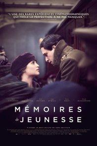 Affiche du film : Mémoires de jeunesse