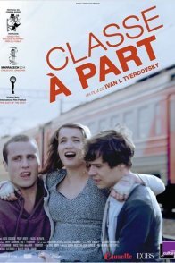Affiche du film : Classe à part