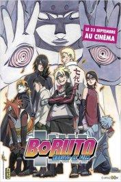 background picture for movie Boruto : Naruto, le film