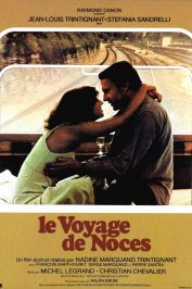 background picture for movie Le Voyage de noces