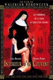 background picture for movie Intérieur d'un couvent