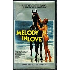 Photo du film : Les desirs de melody in love