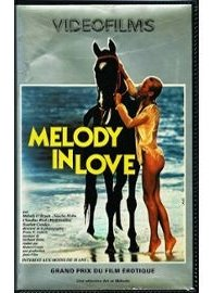 Affiche du film : Les desirs de melody in love