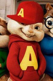 Affiche du film Alvin et les Chipmunks 4