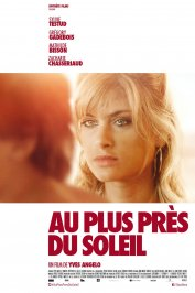 background picture for movie Au plus près du soleil