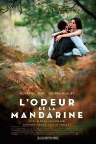 Affiche du film : L'Odeur de la mandarine