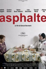 Affiche du film : Asphalte