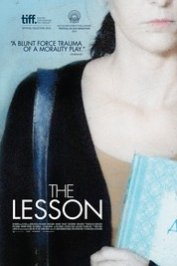 background picture for movie The Lesson