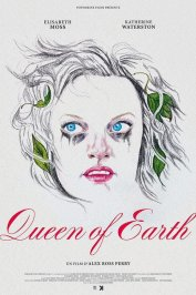 background picture for movie Queen of Earth