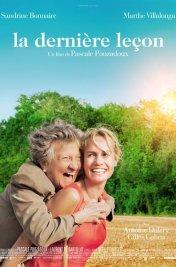 Affiche du film La Dernière Leçon