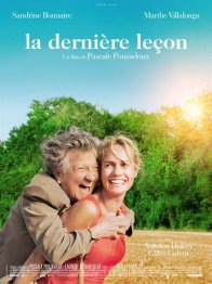 Photo dernier film Pascale Pouzadoux