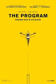 Affiche du film : The Program