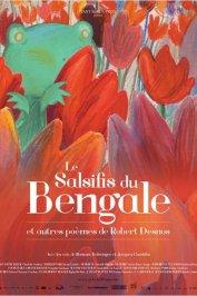 background picture for movie Le Salsifis du Bengale et autres poèmes de Robert Desnos