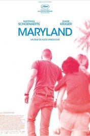 background picture for movie Maryland