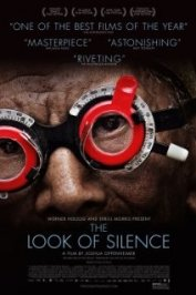 background picture for movie The Look of silence