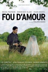 Affiche du film : Fou d'amour