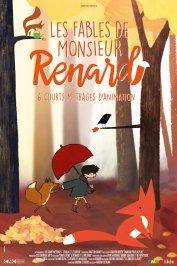 background picture for movie Les Fables de monsieur Renard
