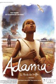 Affiche du film : Adama