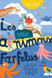 background picture for movie Les Animaux farfelus