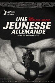 background picture for movie Une jeunesse allemande