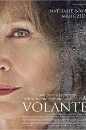 background picture for movie La Volante