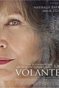 Affiche du film : La Volante