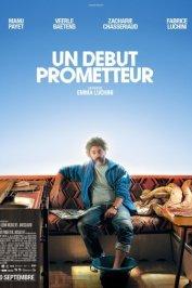 background picture for movie Un début prometteur