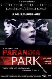background picture for movie Paranoïa Park
