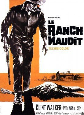 Photo du film : Le ranch maudit