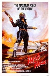 background picture for movie Mad Max