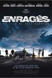 background picture for movie Enragés