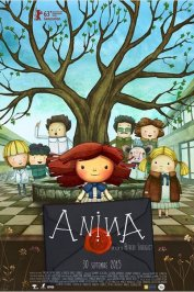background picture for movie Anina