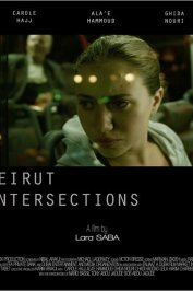 background picture for movie Beirut Intersections