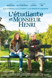 background picture for movie L'Étudiante et Monsieur Henri