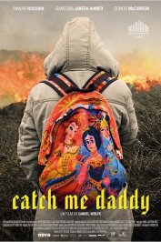 background picture for movie Catch Me Daddy