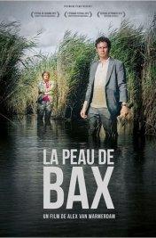 Affiche du film La Peau de Bax