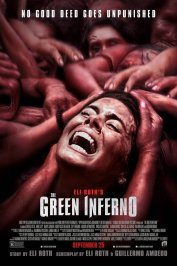 background picture for movie The Green Inferno