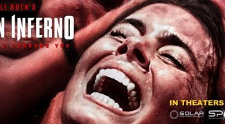 Affiche du film : The Green Inferno