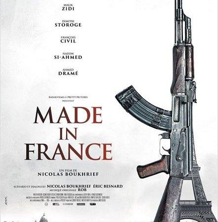 Photo du film : Made in France