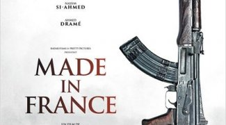 Affiche du film : Made in France